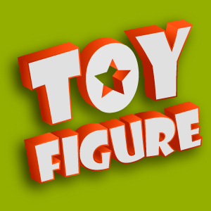 Toy Figure Logo