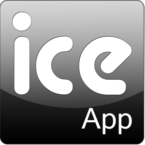 Ice App Logo